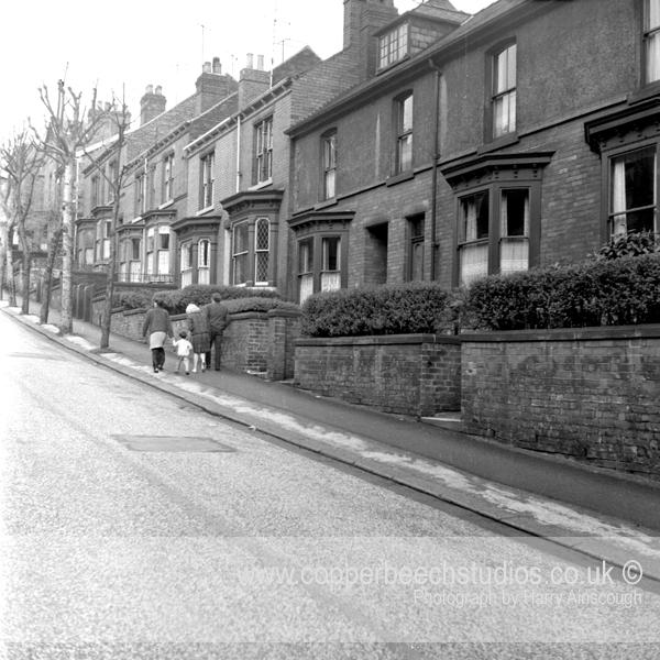 c39e654ee Sheffield - Film Rolls